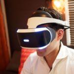 VRを使ったエッチ
