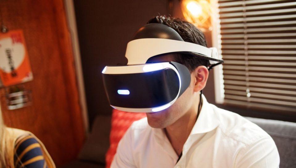 VRの画質の改善方法