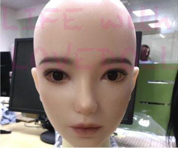 Sino Dollの30番ヘッド